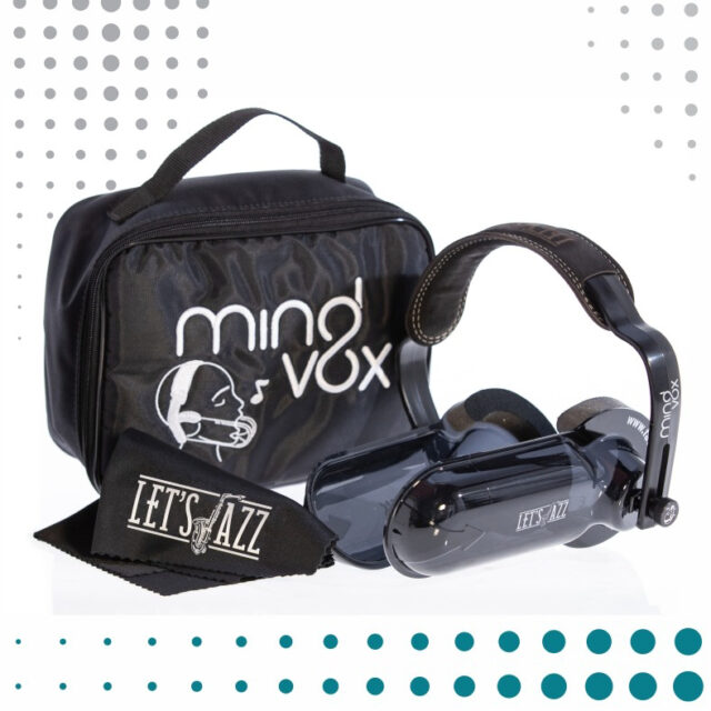 Mindvox 2.0 Linha Premium Let's Jazz