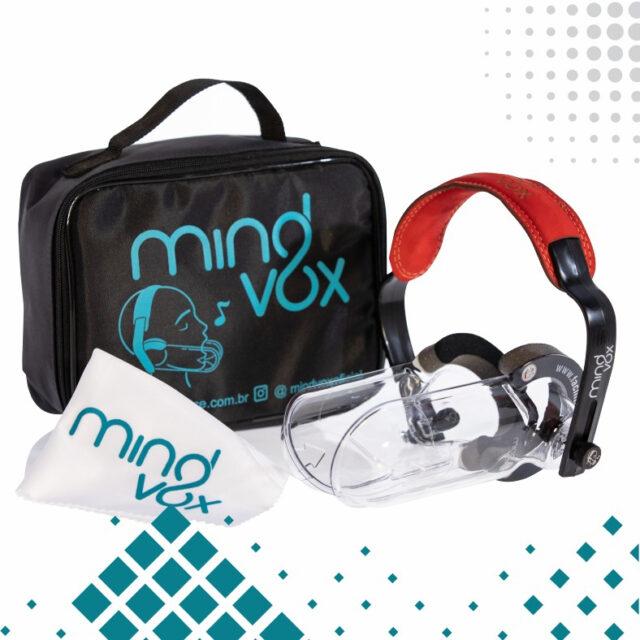 MindVox 2.0 Transparente