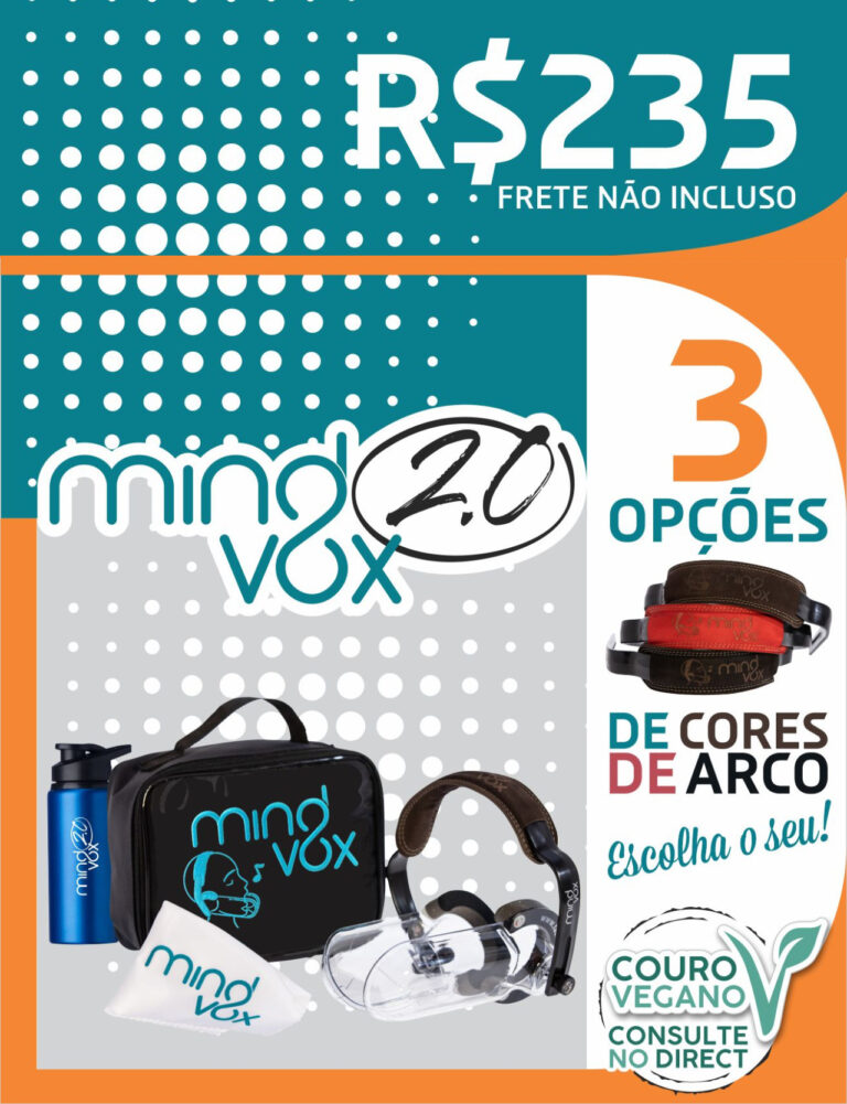 Mindvox 2.0